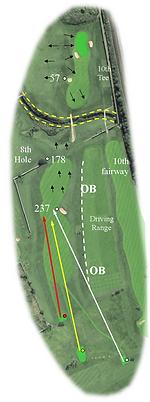 Golf Lancashire - Silverdale