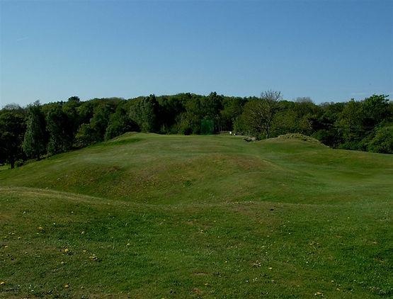 Lancashire Golf - Silverdale