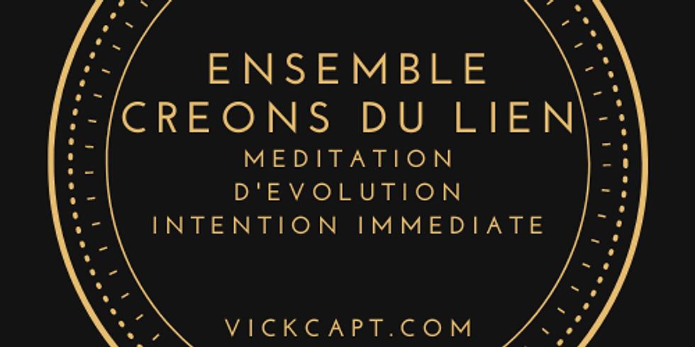 MEDITATION D'EVOLUTION