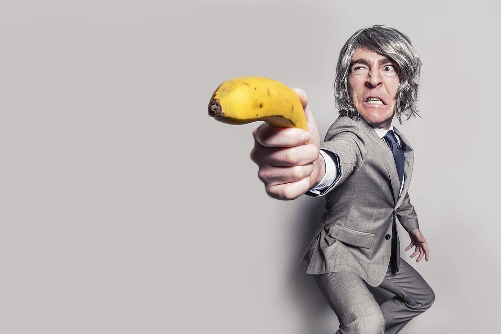 Dunning et Kruger, incompétence et confiance en soi