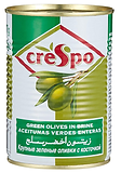 CRESPO GREEN OLIVES TIN 225G.png