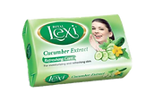 LEXI CUCUMBER SOAP 70G.png