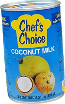 CHEF'S CHOICE COCONUT MILK 400M.png