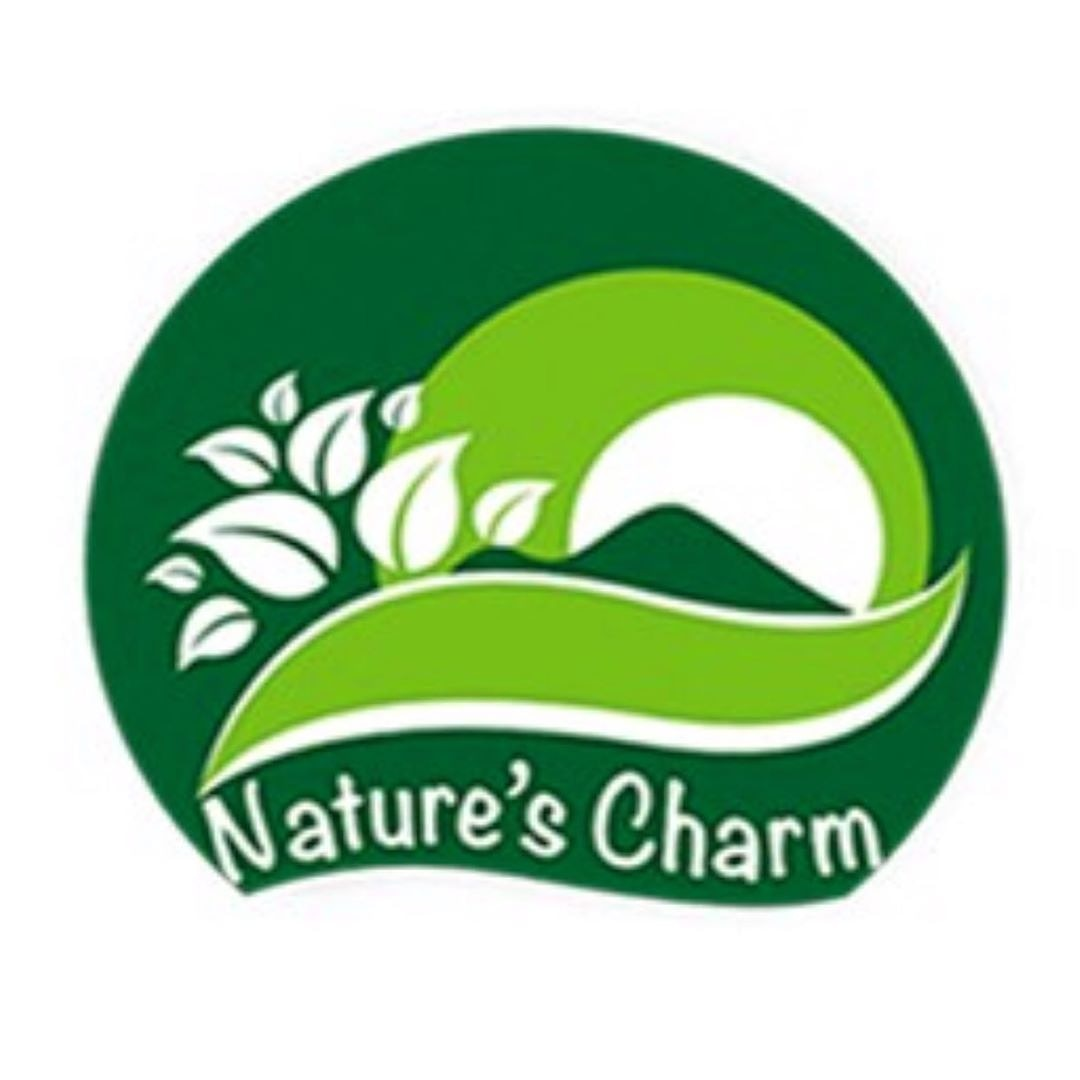 natures charm logo