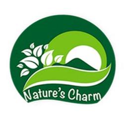 natures charm logo