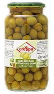 CRESPO GREEN OLIVES JAR 907G.jpg