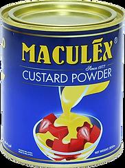 MACULEX CUSTARD POWDER 285G.png