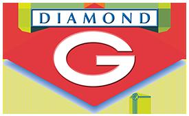 Diamond G Logo