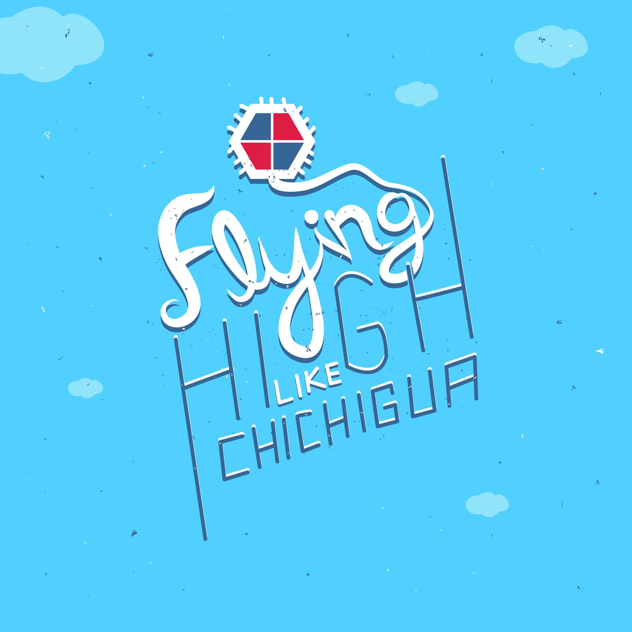 Flying High Like A Chichigua