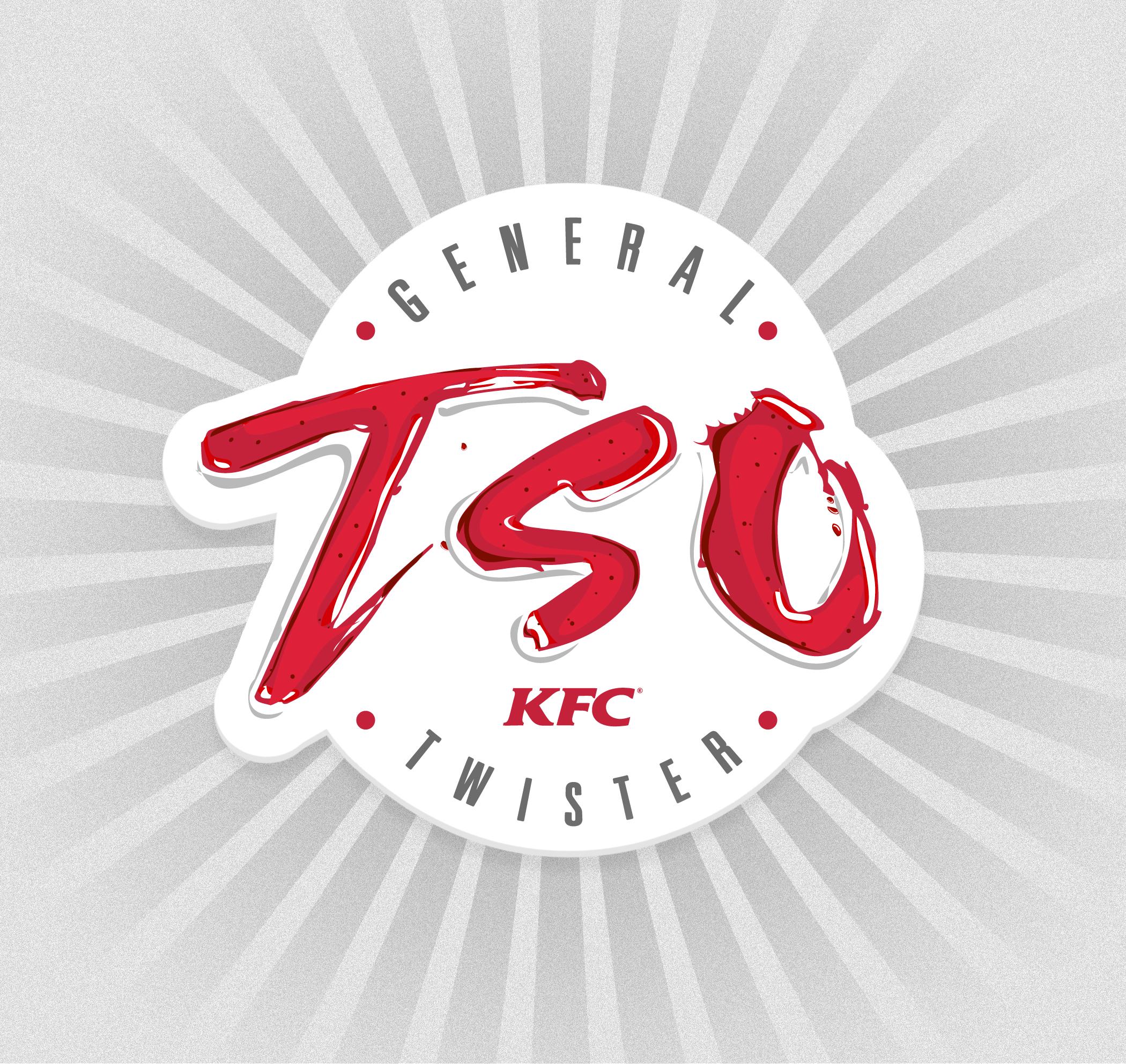 Tso KFC