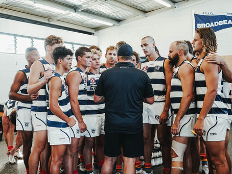 CATS MID-SEASON REVIEW: PART A