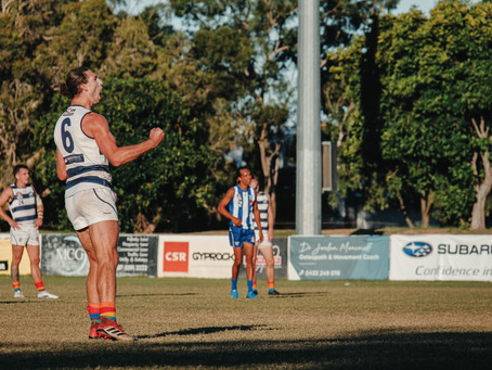 RD 7 REVIEW: 10 GOALS TO MONCRIEFF AS CATS COMPLETE 1ST CLEAN SWEEP
