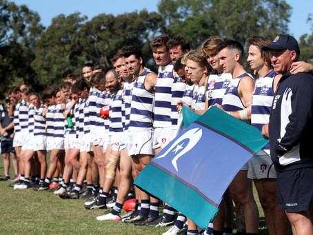 ROUND 9 REVIEW: BIG WIN OVER NOOSA