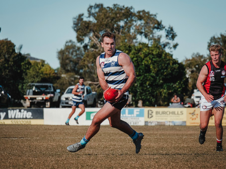 RD11 REVIEW: SHARKS BITE CATS AT HOME