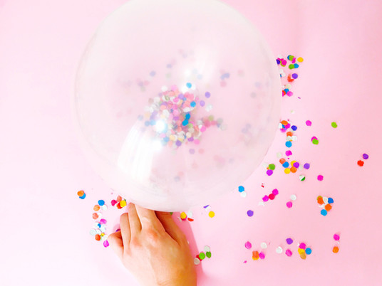 4 Extraordinary Balloon Decoration Ideas For Your Next Event!