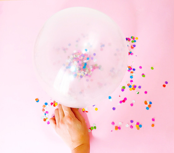 Celebrating success (and why you should do it!)