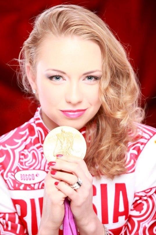 Анжелика Тиманина Angelika Timanina Russian Synchronised Swimmer