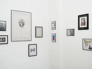 Exhibition: 129 Gallery, Berlin.