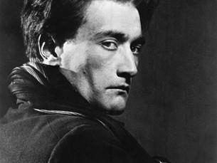 Artaud & the Poetic State.