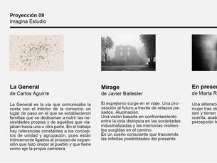 screenings Granada