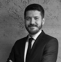 Avukat Kasım Emre Türk