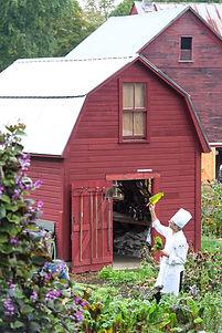 Kelly Way Gardens, Woodstock Inn, Woodstock, VT