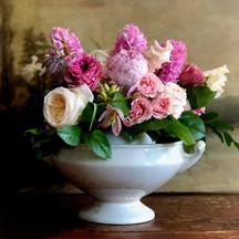 Bouquet, Les Fleurs, Andover