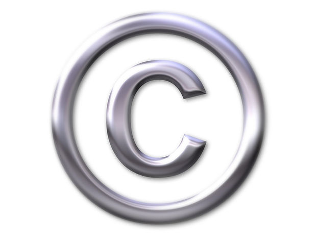 copyright protect your music