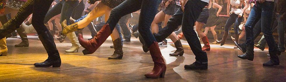 danse country pau