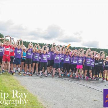 Purple Run 2016