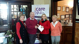 iCare Sponsor's Milford Big Breakfast