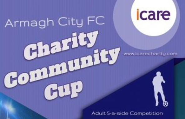 iCare Community Cup