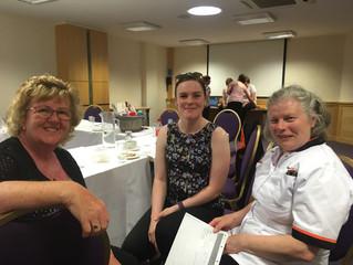 Monaghan Team Fundraising Raffle