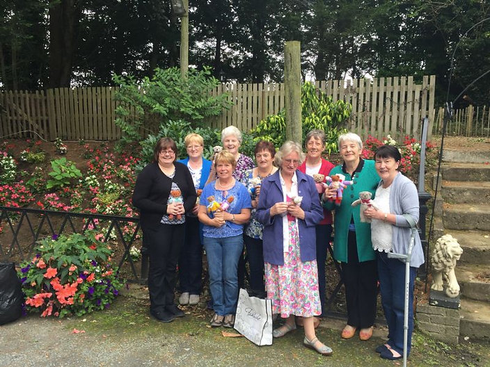 The Knit & Yarn Group