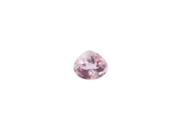 Tourmaline rose