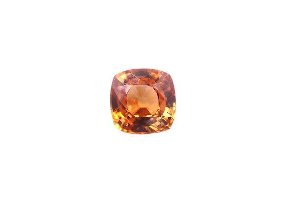Zircon orange