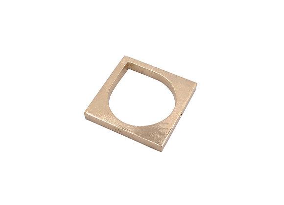 Alliance carré or 750