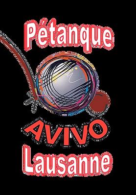 Pétanque Avivo Lausanne