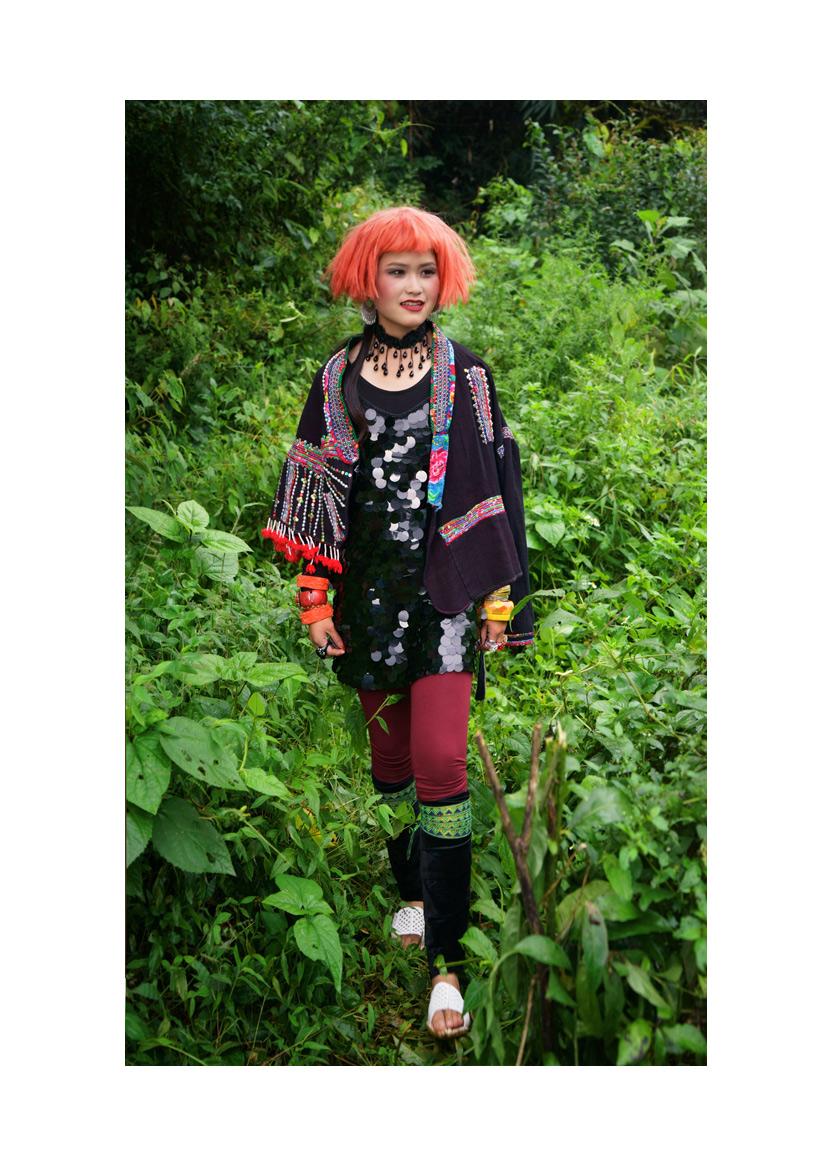 tribal — french fashion
