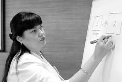 Светлана Кочурова