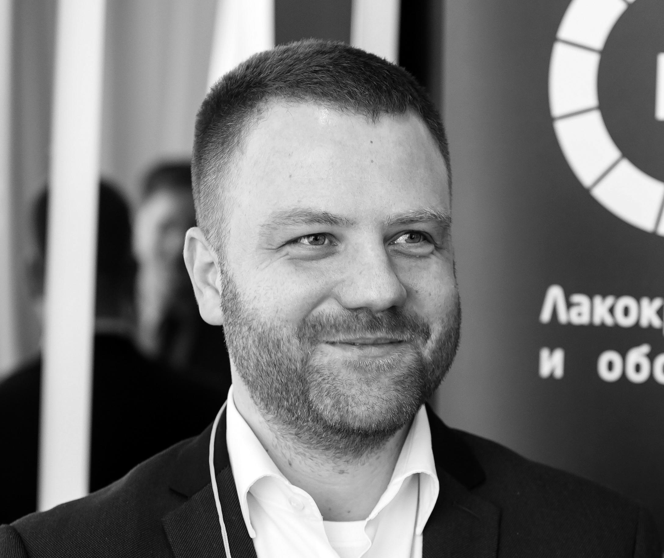 Мартин Семаник
