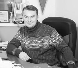 Сергей Фертов