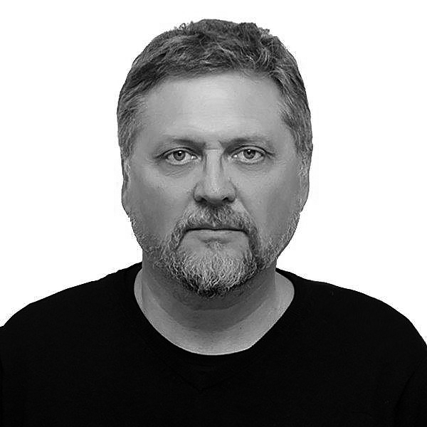 Михаил Остриков