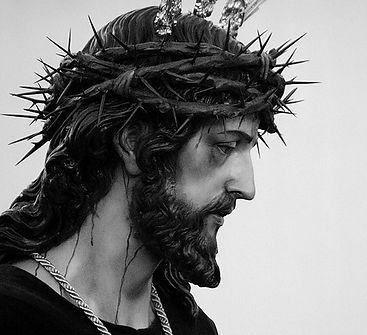 Pasión de Jesús