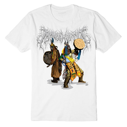 Shamans T-Shirt