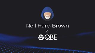 QBE Introduce STORM's 'Attackers Eye View' Service