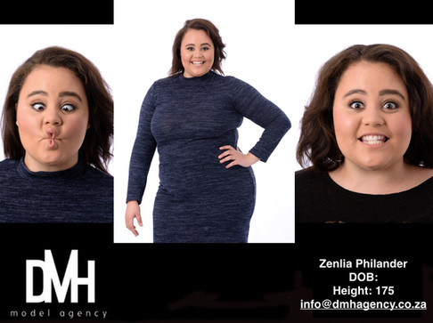 Zenlia Philander