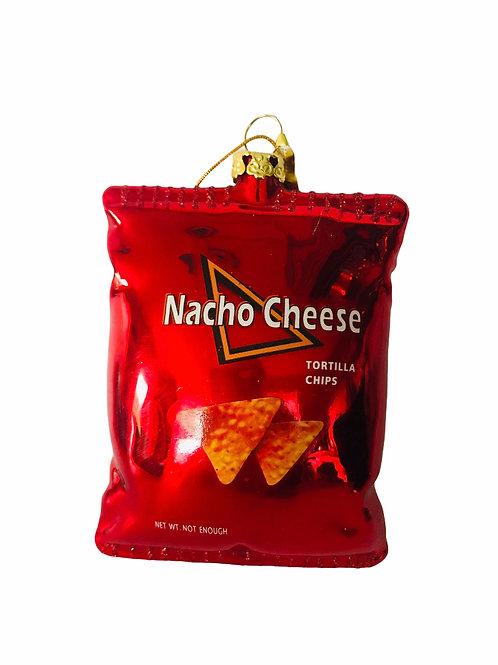 Cody Foster Nacho Cheese Chips Anhänger