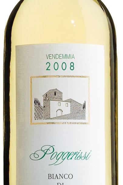Bianco di Toscana IGT 2019 MASI RENZO, ITALIEN  weiß, Stahl