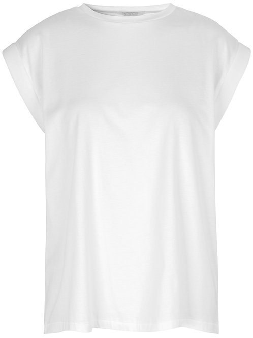NOTES Du Nord Porter T-Shirt white